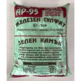 Зелен камък /Железен сулфат/ ЕО ТОР